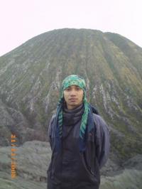 Yulio Rindar koko