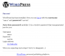 wordpress-success